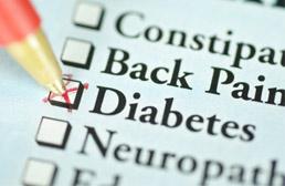 natural diabetes solutions
