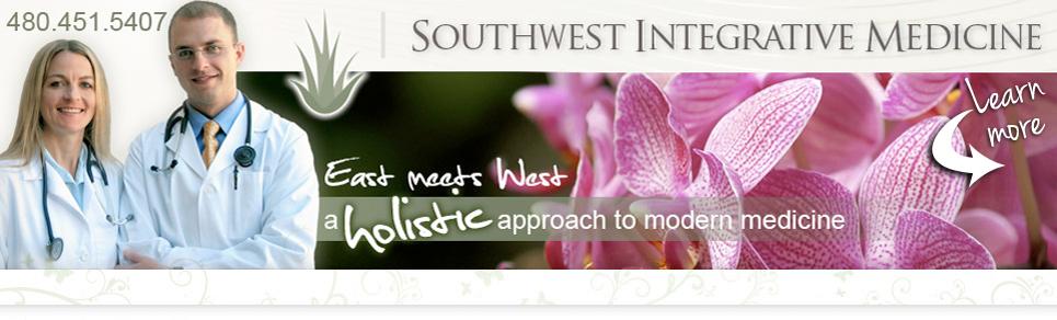 SOUTHWEST INTEGRATIVE MEDICINE