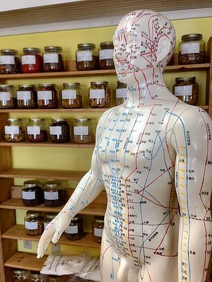acupuncture-pressure-points