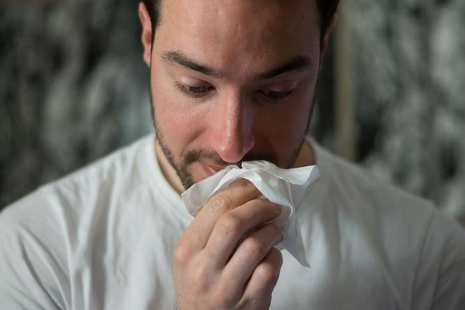 Always getting sick