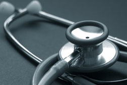stethescope of naturopathic doctor