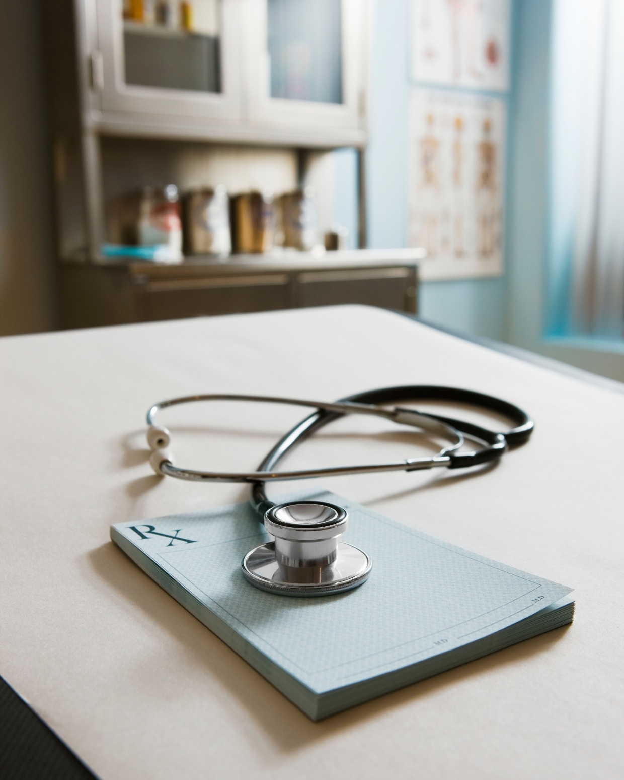 naturopathic doctor office