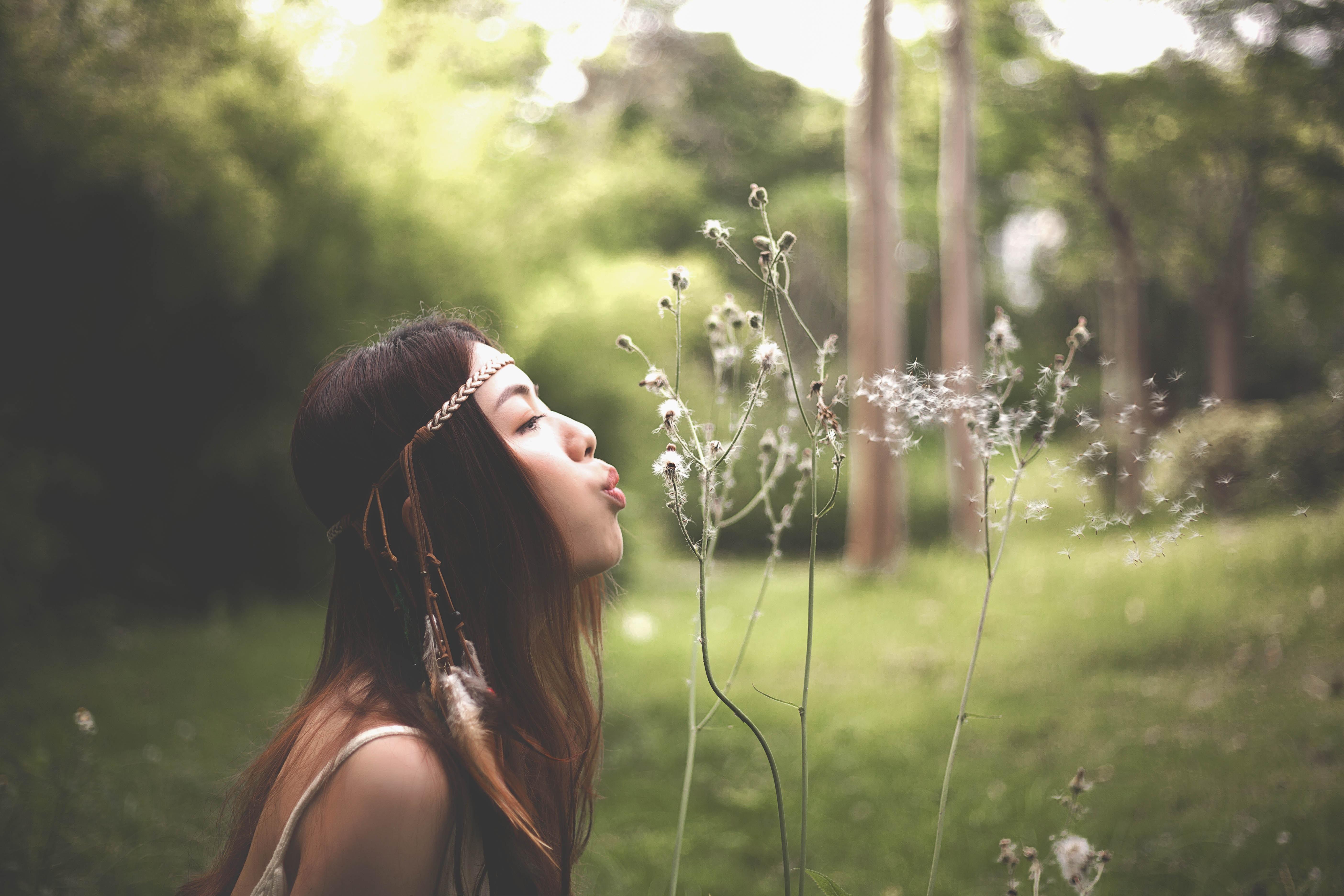 she has displelled all 4 allergy myths