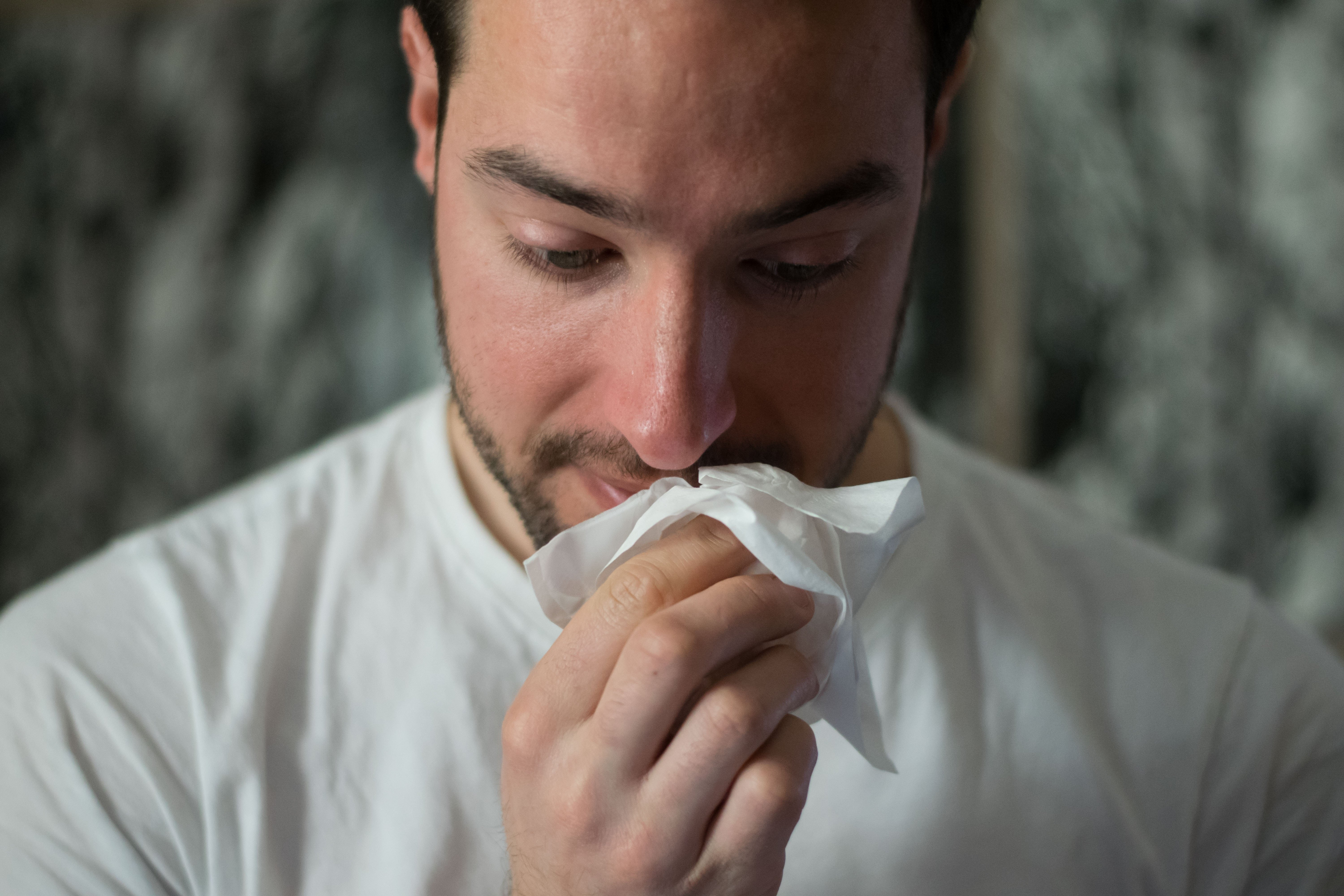 4 Reasons You Are Always Sick