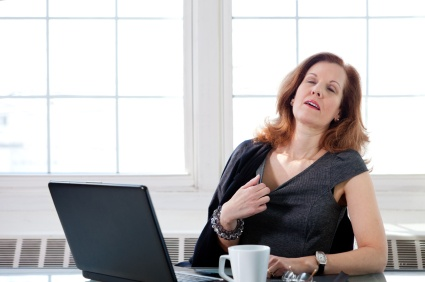 Is There a Better Way to Manage Menopause?